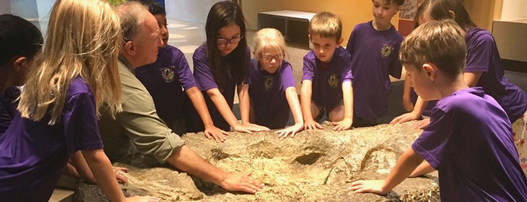 Alden Montessori Field Trips